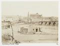 Fotografi av Córdoba y Puente Viejo - Hallwylska museet - 104763.tif