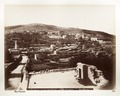 Fotografi från Ain Karem, Jerusalem - Hallwylska museet - 104414.tif