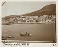Fotografi från Samsos - Hallwylska museet - 104301.tif