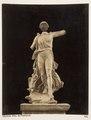 Fotografi på Nike från Samothrake - Hallwylska museet - 104601.tif