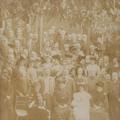 Fotografia de grupo por ocasião da visita do Imperador Guilherme II da Alemanha (1905).png
