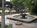 Fountain, Old Pasadena, Pasadena, California (14494701836).jpg
