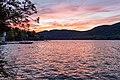 Fourth Lake Sunset (44689031731).jpg