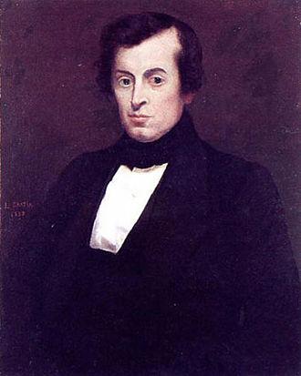 Charles Louis Gratia - Image: Frédéric Chopin