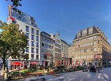 Dom Hotel Am Romerbrunnen Koln Bewertung