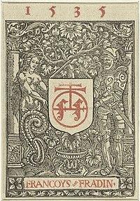 François Fradin - printer's mark (1535).jpg