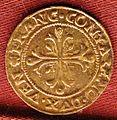 Francesco contarini, mezza doppia d'oro, 1623-24.jpg