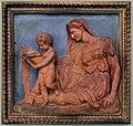 Francesco da sangallo, madonna col bambino, firenze 1560 ca.jpg