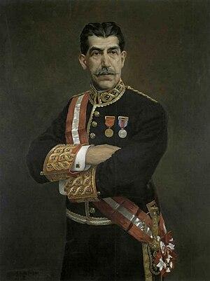 Francisco Bergamín y García - Francisco Bergamín, by Luis Herreros de Tejada.
