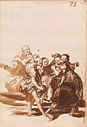 Francisco de Goya - Old People Singing and Dancing - BF689.2 - Barnes Foundation.jpg
