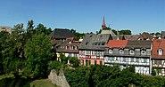 Frankfurt Hoechst Burggraben 2