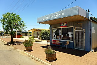 Trayning, Western Australia Town in Western Australia