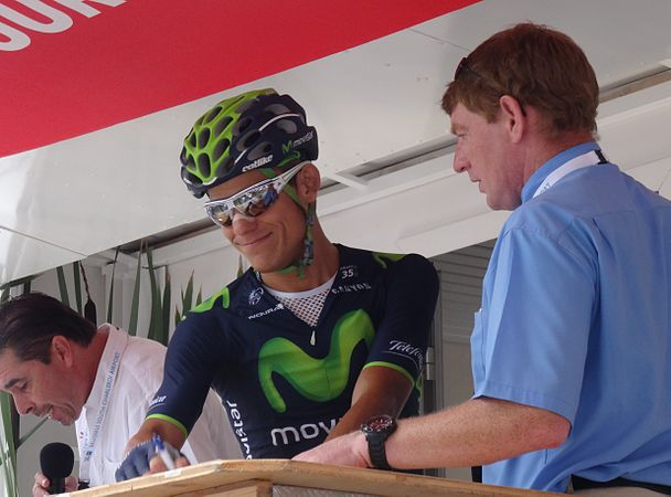 Frasnes-lez-Anvaing - Tour de Wallonie, étape 1, 26 juillet 2014, départ (B157).JPG
