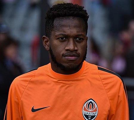 Fred (cầu thủ bóng đá, sinh năm 1993)