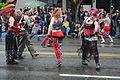 Fremont Solstice Parade 2011 - 005 - Harlequin Hipsters (5850529548).jpg