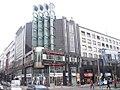 Friedrichshain - Modernes Buerohaus (Modern Office Block) - geo.hlipp.de - 31785.jpg