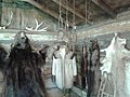 Frisco Historic Park - Trappers Cabin Interior.jpg