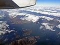 From the sky , 大崎上島上空から - panoramio.jpg