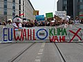 Front of the FridaysForFuture protest Berlin 24-05-2019 69.jpg