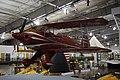 Frontiers of Flight Museum December 2015 098 (Bücker Bü 133 Jungmeister replica).jpg