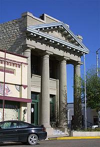 Fort Stockton Texas Wikipedia
