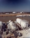 Fuel barges at the Mississippi Test Facility (66-520-C).jpg