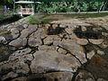 Fuente del Lavapatas, Parque Arqueológico de San Agustín.JPG