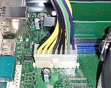 Power supply unit (computer) - Wikipedia