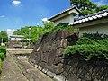 Fukaya Fukaya Ruined Castle Park 1.JPG