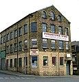 Furniture Wise - Edderthorpe Street - geograph.org.uk - 424693.jpg
