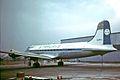 G-APEZ DC-4 Starways LPL 12JAN64 (5562373716).jpg
