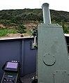 GMM-120 self-propelled mortar - Mortar section.jpg