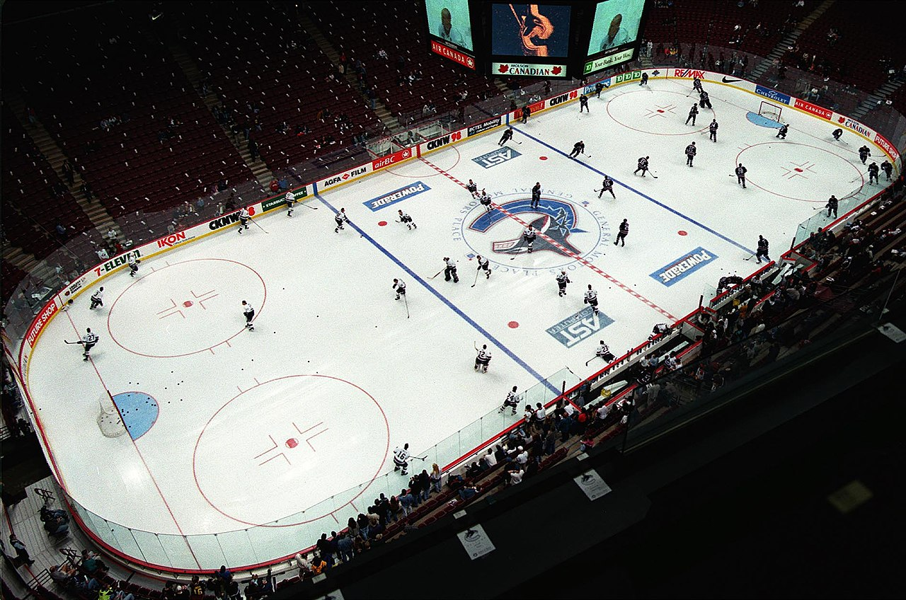 5ec8f6ead Vancouver Canucks - Wikiwand