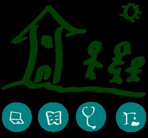 GNU Health - Image: GNU Health ISO