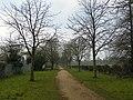 GOC Historic Stevenage 007 The Avenue, Stevenage (26716026133).jpg