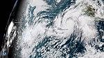 GOES East Views Active East Pacific Tropics (42999934205).jpg