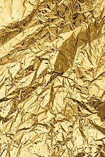 web color gold vs metallic goldedit - Picture Color
