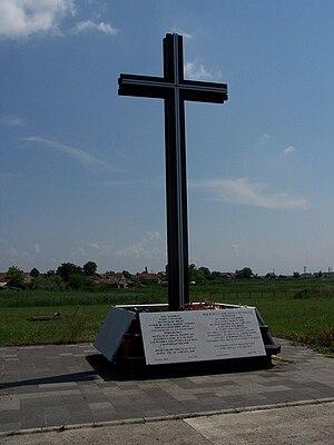 Communist purges in Serbia in 1944–45