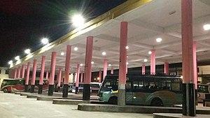 Gangarampur - Gangarampur New Bus Terminal