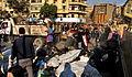 Garbage removal in Tahrir.jpg