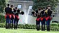 Garde Républicaine en concert dans les jardins de l'Hotel du Minsitre des Affaires Etrangères (Quai d'Orsay) (10).jpg