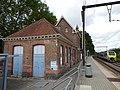 Gare de Dilbeek - 2019-08-19 - train - 03.jpg