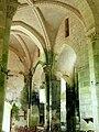 Gargilesse - Eglise Notre-Dame - Nef-2.JPG