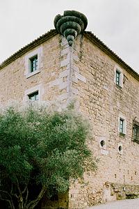 Garita del Castell Palau d'Orriols.jpg