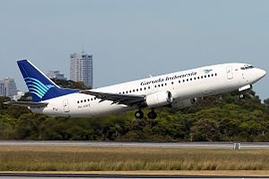 Garuda Indonesia Boeing 737-400 Smith-1.jpg