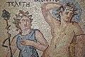 Gaziantep Zeugma Museum Dionysos mosaic 8167.jpg