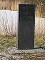 Gedenkstele für das tiefste Bohrloch der Welt Sperenberg 1871 - panoramio.jpg