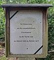 Gedenktafel Fürstenwalder Damm 852 (Rahnd) Emil Schwarzenstein.jpg