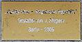 Gedenktafel Otto-Suhr-Allee 146 (Charl) Buddy Bär Kirgisische Republik.jpg