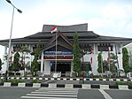 Balikpapan Regional People's Representative Council